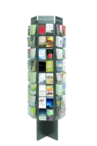 Tracts for 96-Pocket Tract Display