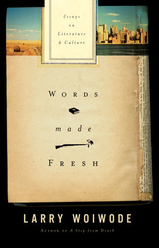 Words Made Fresh