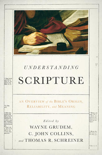 Understanding Scripture