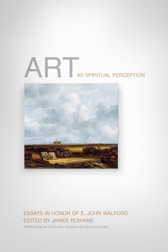 Art as Spiritual Perception