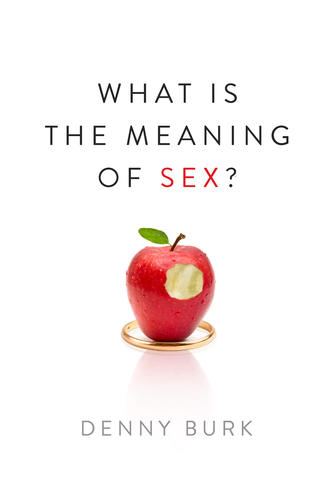 What Is the Meaning of Sex?