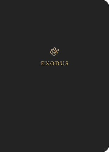 ESV Scripture Journal: Exodus