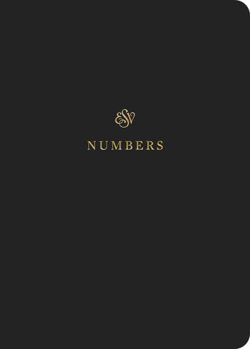 ESV Scripture Journal: Numbers