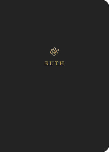 ESV Scripture Journal: Ruth