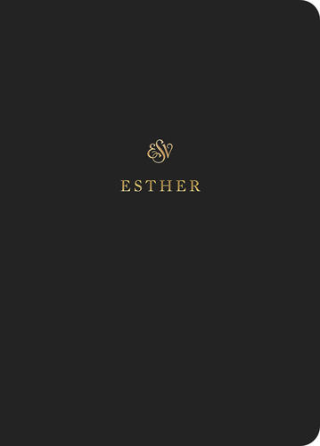 ESV Scripture Journal: Esther