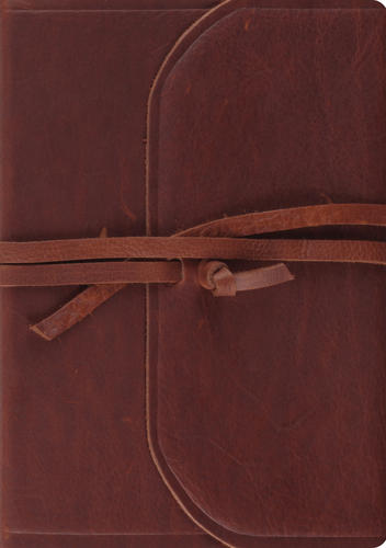 ESV Journaling Bible, Interleaved Edition