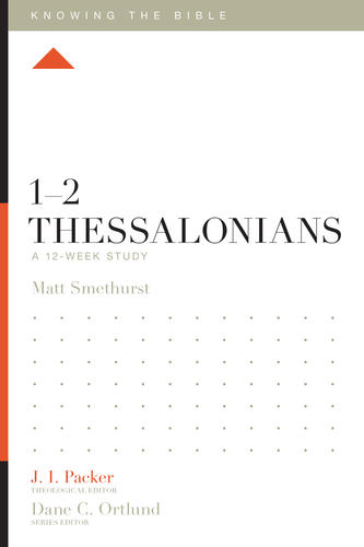 1–2 Thessalonians