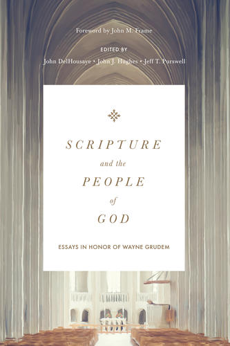 Scripture and the People of God
