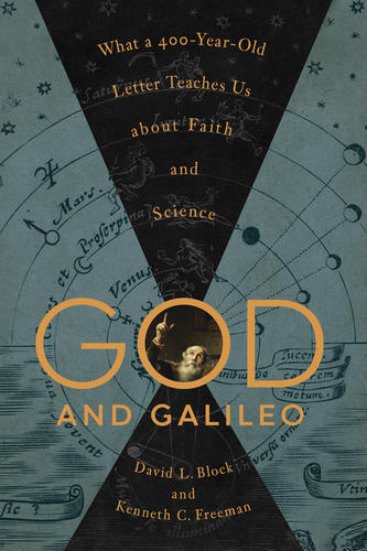 God and Galileo