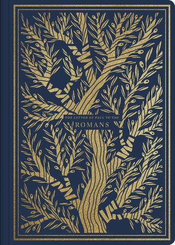 ESV Illuminated Scripture Journal: Romans