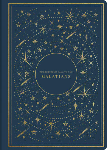 ESV Illuminated Scripture Journal: Galatians