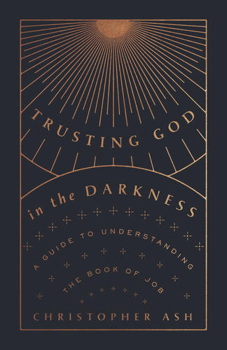 Trusting God in the Darkness
