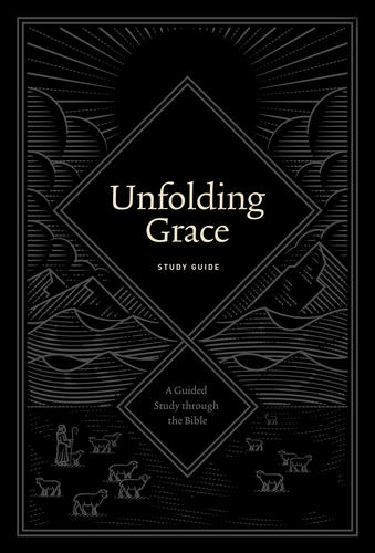 Unfolding Grace Study Guide