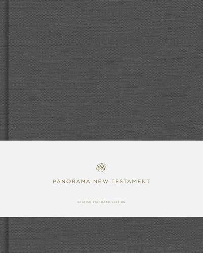ESV Panorama New Testament