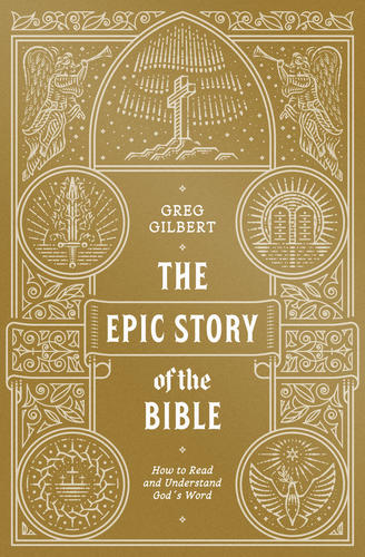 The Epic Story of the Bible