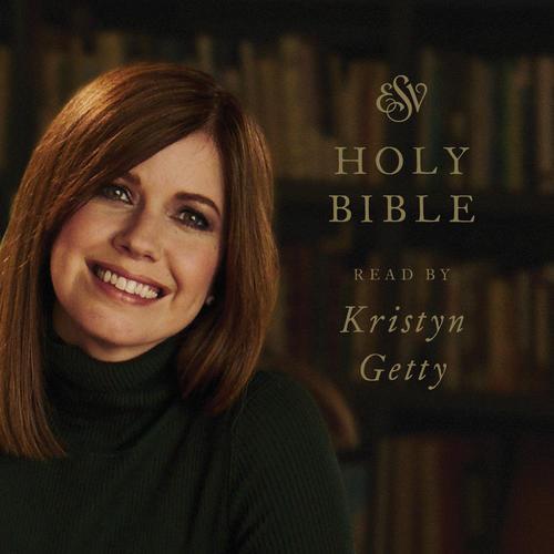 ESV Bible, Read by Kristyn Getty