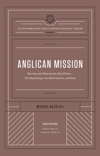 Anglican Mission