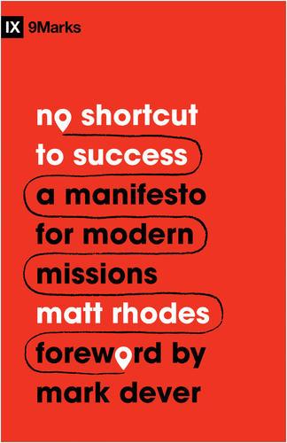 No Shortcut to Success
