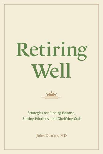 Retiring Well