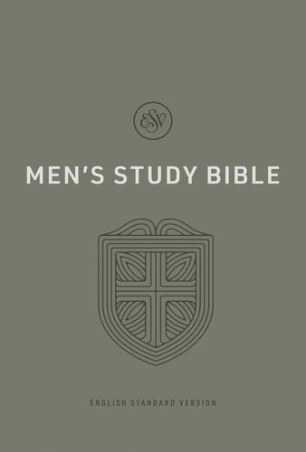 ESV Men's Study Bible