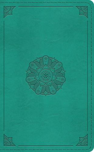 ESV Pocket Bible