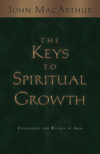 The Keys to Spiritual Growth