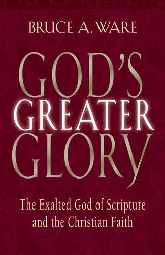 God's Greater Glory