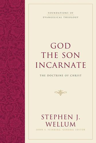 God the Son Incarnate