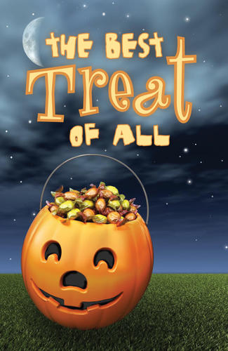 The Best Treat of All