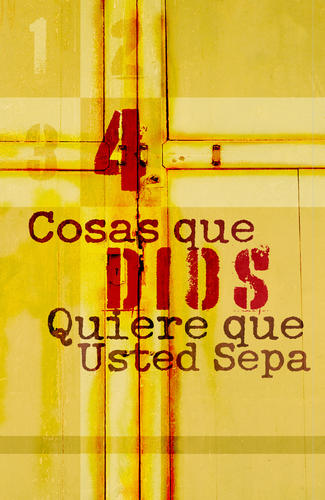 4 Things God Wants You to Know (Spanish)