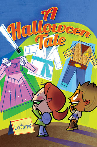 A Halloween Tale