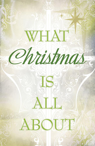 What Christmas Is All About