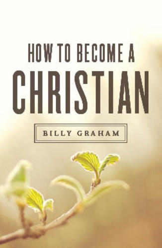 How to Become a Christian (ATS)