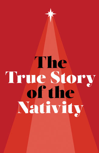 The True Story of the Nativity (ATS)