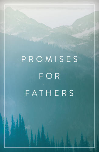 Promises for Fathers