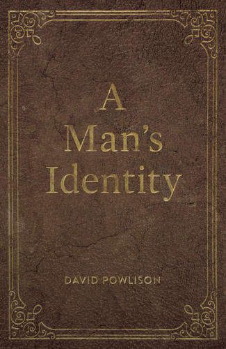 A Man's Identity