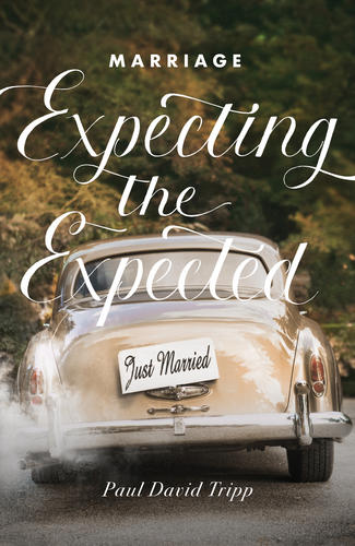 Marriage: Expecting the Expected