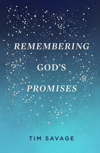 Remembering God's Promises