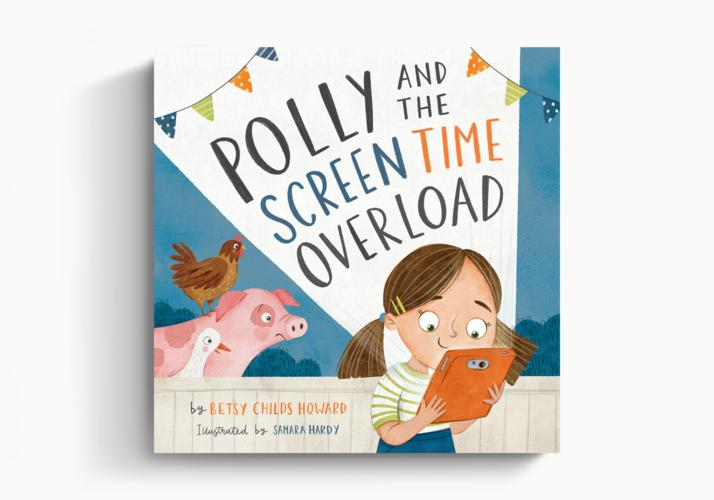 Polly and the Screen Time Overload