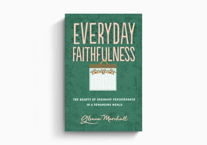 Everyday Faithfulness