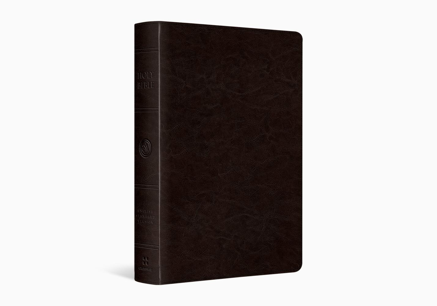 ESV Reference Bible