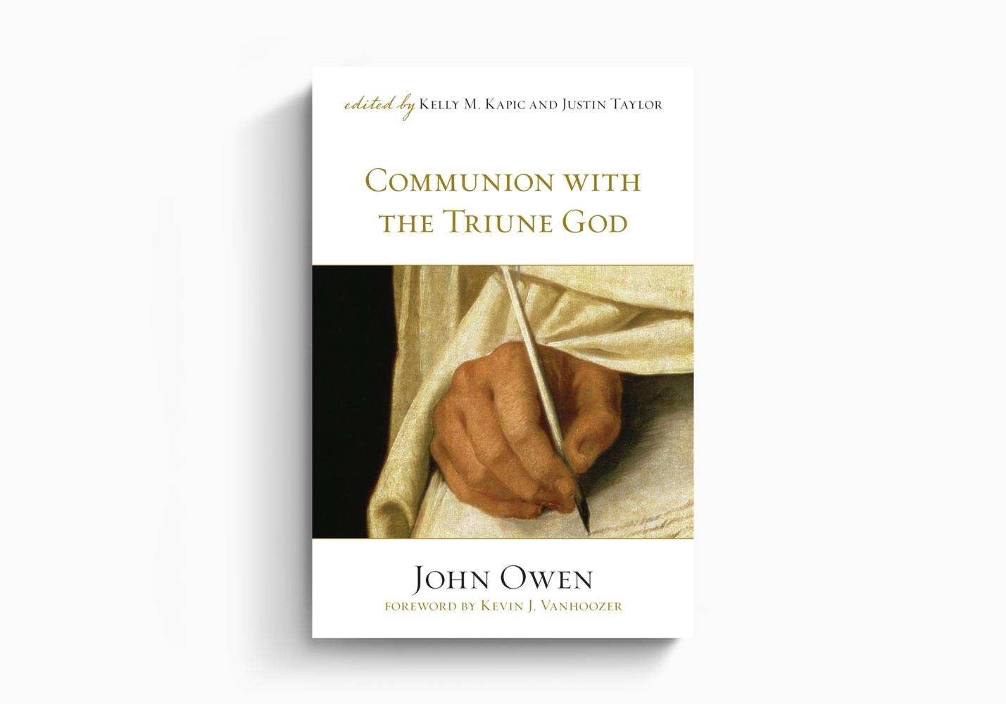 Communion with the Triune God
