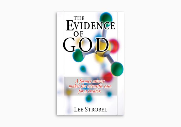 Evidence of God (ATS)