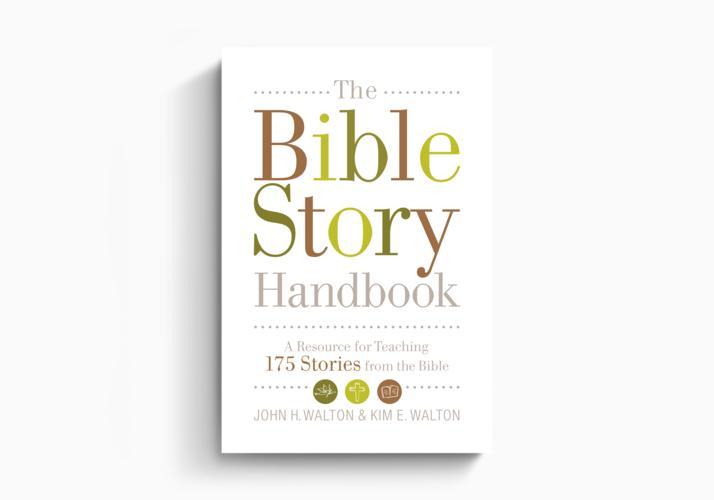 The Bible Story Handbook