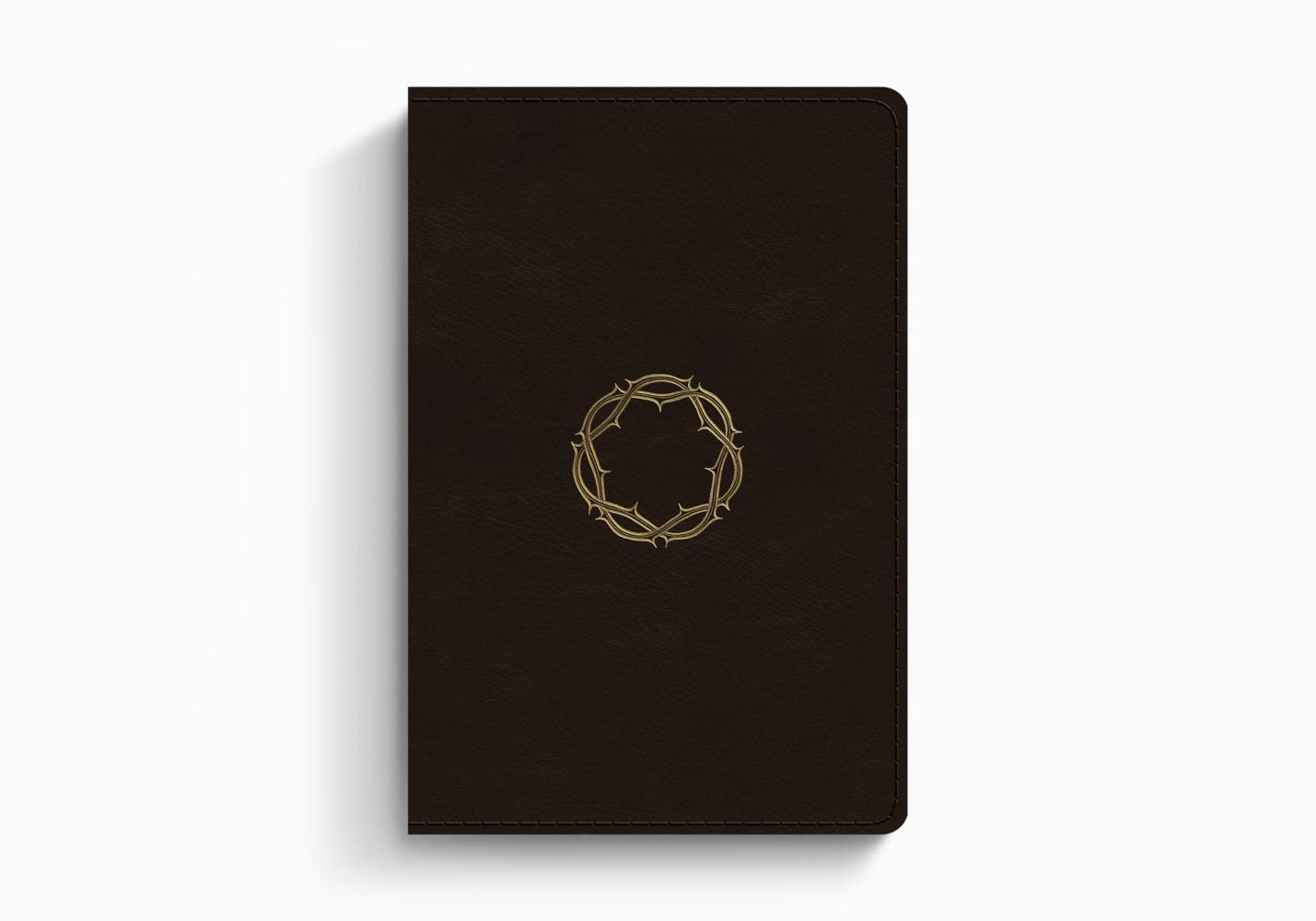ESV Personal Reference Bible