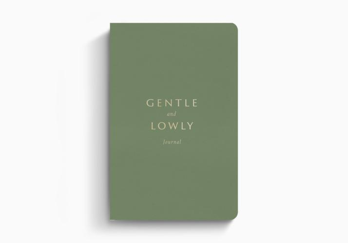 Gentle and Lowly Journal