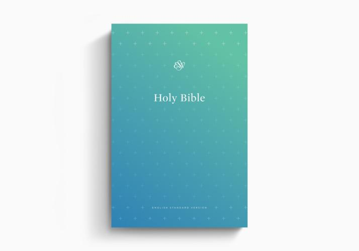 ESV Outreach Bible