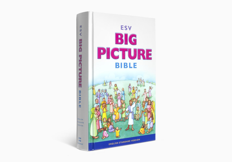 ESV Big Picture&reg Bible
