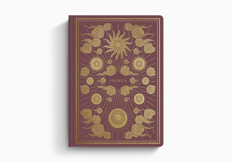 ESV Illuminated Scripture Journal: Joshua