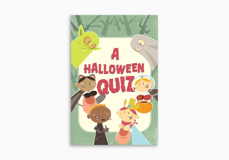 A Halloween Quiz